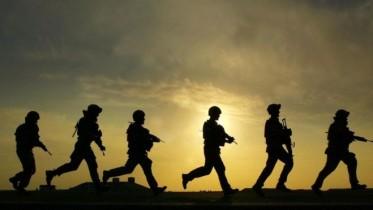UK Iraq veterans '