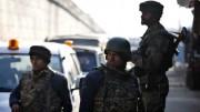 Terrorists Killed In Pathankot,