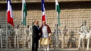 India-France business deal