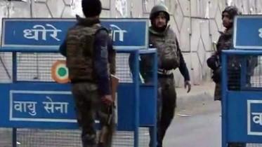 Pathankot terrorist attack