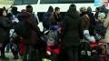Sweden deports Refugees