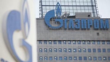 Gazprom cancels gas discount