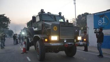 Pathankot airbase attack