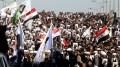 US Peace Effort In Syria