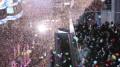 Times Square NY celebration