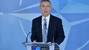 NATO sends 'clear signal'