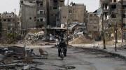 Syria Ceasefir