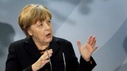 Kremlin Rebukes Angela Merkel