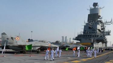 India's military modernisation and Pakistan