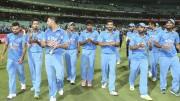 India-Sri Lanka in Twenty20