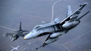 Russia Bristles at NATO