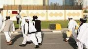Taliban peace negotiators visit Islamabad