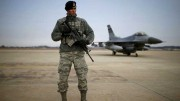 US' Proposed Sale Of F-16s To Pakistan