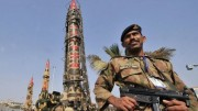 security of Pakistan's N-weapons