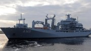 NATO Aegean mission
