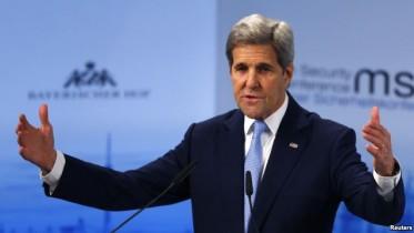 Syrian Crisis at turning Point