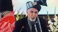 Ghani Marks Soviet Troops Withdrawal Anniversary