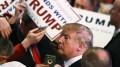 Trump threatens Cruz