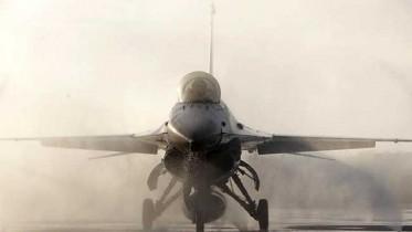 F-16 jet sale to Pakistan