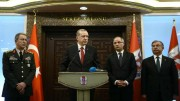 Turkey, PKK-PYD ties