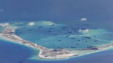 US accuses China