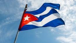 Barack obama visit to Cuba