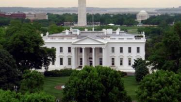 White House Race