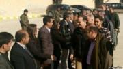 US Envoy's Trip to Kobani