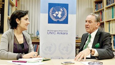 open door policy for Syrians