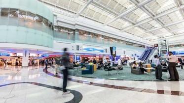 Dubai Airport Extension