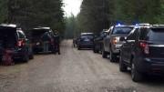 Shooting in Washington State