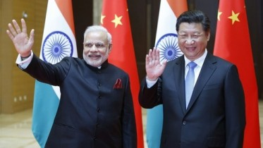 Can India handle bad times better than China?