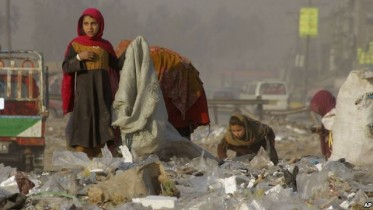 Afghanistan Refugees and Pakistan