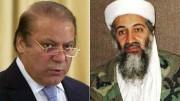 Nawaz Sharif took money from Osama bin Laden