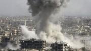 Syria civil wa