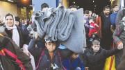 10,000 migrant children missing: Europol