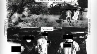 Pentagon Releases Photos