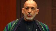 Afghanistan Peace talks
