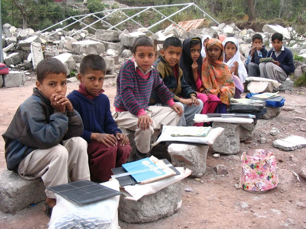 Education for ordinary Pakistanis