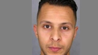 Paris attacks suspect Salah Abdeslam arrested