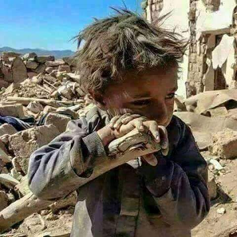 Where are the Human Rights organizations? Pashtun Kid