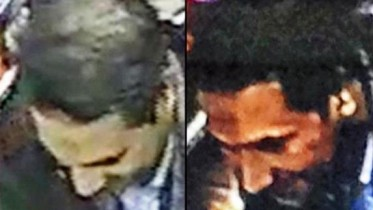 Police link Brussels suicide brothers to Paris massacre