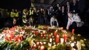 Workers Mourn Brussels Airport Attack In Silent Vigil