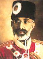 King Nadir Shah