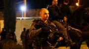 killing of Palestinian assailant