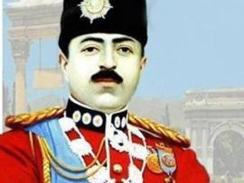 King Amanullah Khan