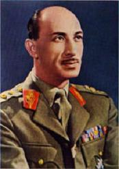 King Zahir Shah