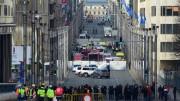 Belgians Fear Terror Attacks Will Hurt Tourism