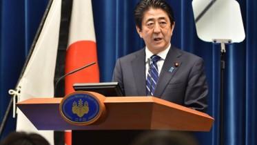 Japan news political pary