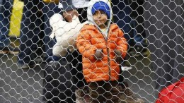Border Controls For EU Citizens